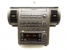 2003 2004 infiniti g35 navigation radio 6 cd changer cd player. Black Bedroom Furniture Sets. Home Design Ideas