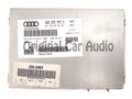 AUDI VOLKSWAGEN VW Sirius Satellite Radio Receiver Module Tuner A4 S4 Beetle Golf Jetta passat Rabbit EOS 8E0035593D 2006 2007 2008 2009 2010 2011