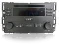 Pontiac Chevy Radio CD Player Receiver Stereo AM FM OEM