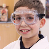 Children's Safety Goggles