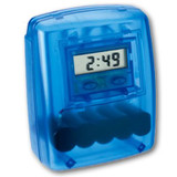 Water Powered Hydro-Clock - Large