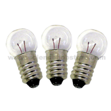Miniature Light Bulbs - 10 Pack