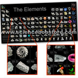 Theo Gray Large Elements Poster