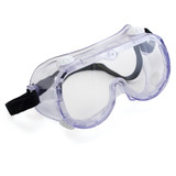 Children's Chemical Splash-Proof Safety Goggles