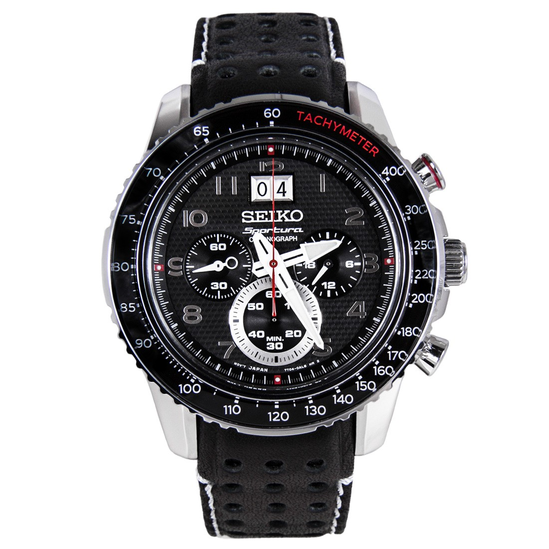 Seiko Chronograph Watch SPC139P1