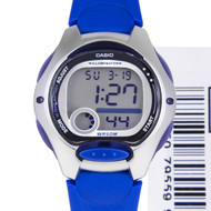 Casio Watch LW-200-2AVDF
