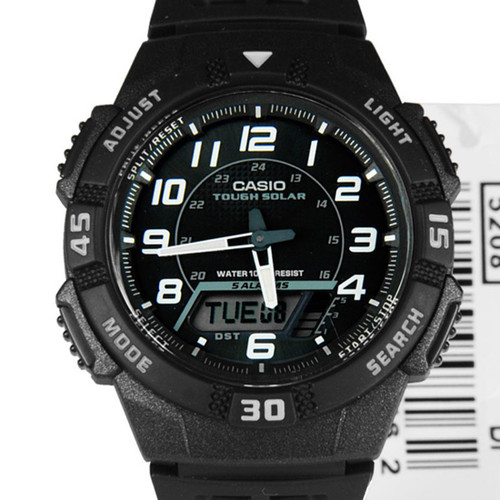 Casio Watch AQ-S800W-1BVDF
