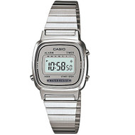Casio Watch LA670WA-7DF