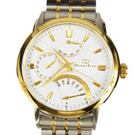 Orient Star Retrograde Automatic Gents Business Class Watch DE00001W