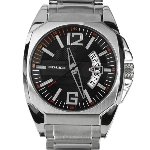 Police Watch PL12897JS/02M