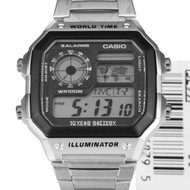 Casio Watch AE-1200WHD-1A