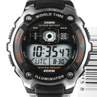 Casio Watch AE-2000WD-1AVDF