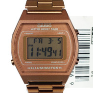 Casio Watch B640WC-5ADF
