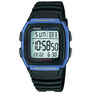 Casio Watch W-96H-2AVDF