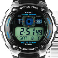 Casio Watch AE-2000W-1AVDF