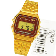 Casio Watch A159WGEA-5DF