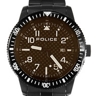 Police Watch PL13754JSB/02M