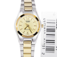 Casio Watch LTP-1253SG-9ADF