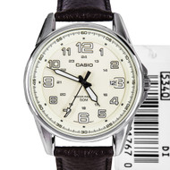 Casio Watch MTP-1372L-9BVDF
