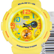 Casio Baby-G Ladies Sports Watch BGA-190-9B
