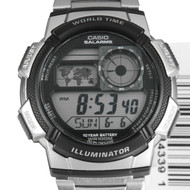 Casio Watch AE-1000WD-1AVDF