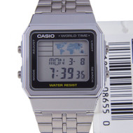 Casio A500WA-1 Digital