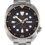 Seiko Prospex Turtle Automatic Watch SRP775J1