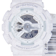Casio G-Shock Heathered Color Watch GA-110HT-7A