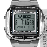 Casio Watch DB-360-1ADF
