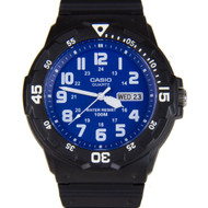 Casio Quartz Watch MRW-200H-2B2V