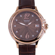 Orient Ladies Automatic Watch AC07001T