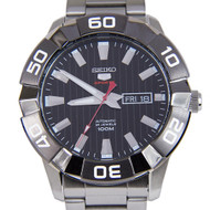 SEIKO 5 SPORTS AUTOMATIC WATCH SRPA55K1
