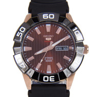 SEIKO 5 SPORTS AUTOMATIC WATCH SRPA58K1