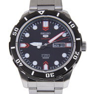 SEIKO 5 SPORTS AUTOMATIC WATCH SRP673J1