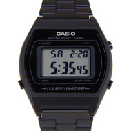 CASIO QUARTZ B640WB-1A