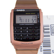 Casio Calculator Watch CA-506C-5A