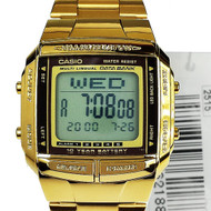 Casio Watch DB-360G-9ADF