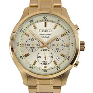 SKS592P1 SKS592 SEIKO CHRONOGRAPH WATCH