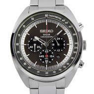 SSC621P1 SSC621 Seiko Solar Chronograph Watch