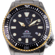 Orient Automatic Mens Watch RA-EL0003B RA-EL0003B00B