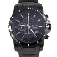 6141MCBIPBA Alexandre Christie Mens Watch