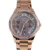 2643BFBRGMO Alexandre Christie Diamond Ladies Watch