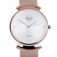 2639LHBRGSL Alexandre Christie Tranquility Ladies Watch