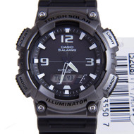 Casio Tough Solar Watch AQ-S810W-1A4VDF AQ-S810W-1A4