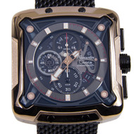 3030MCBCABA Alexandre Christie Chronograph Mens Watch