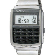 Casio Data Bank Gents Watch CA-506-1DF CA-506-1D