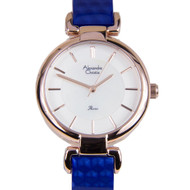 2622LHBRGSLBU Alexandre Christie Passion Ladies Watch