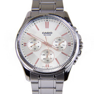 Casio Gents Watch MTP-1375D-7A2VDF MTP-1375D-7A2