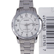 Casio Ladies Watch LTP-V004D-7BUDF LTP-V004D-7B