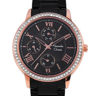 2648BFBBRBA Alexandre Christie Ladies Watch